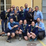 Route Nazionale Scout Universitari 2015