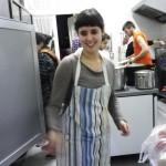 Scout 14 cucina in festa