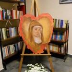 Santa Luisa in Biblioteca