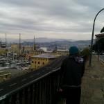 Porto di mare porto di terra